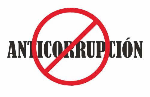 Plan Anticorrupción